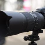 Fotografías de muestra con el nuevo objetivo AF-S 80–400mm f/4.5-5.6G ED VR de Nikon