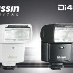 Nuevo Flash Nissin Di-466 4/3 y Micro 4/3 para Olympus-Panasonic