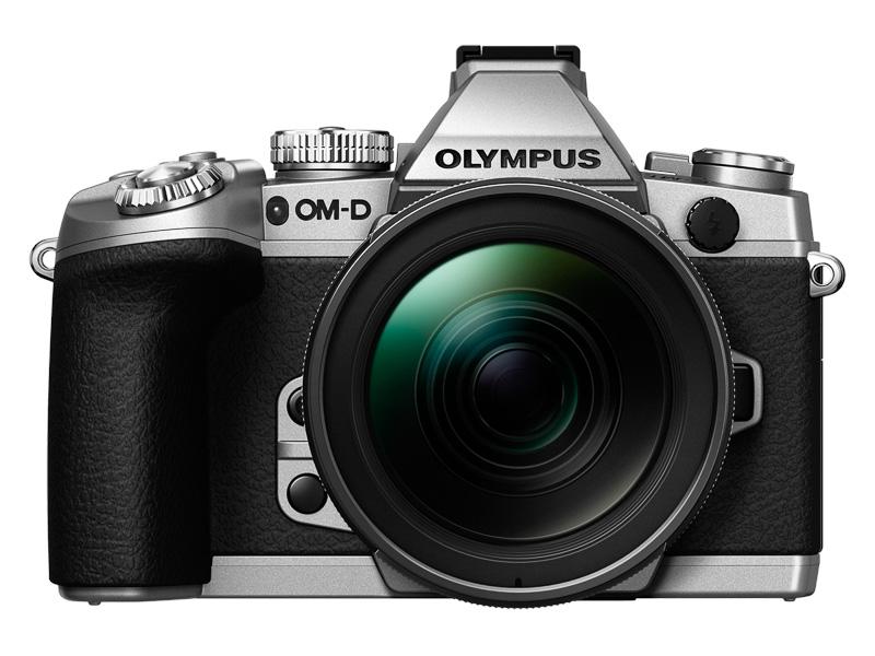 OM-D_E-M1_EW-M1240_silver_black__Product_000