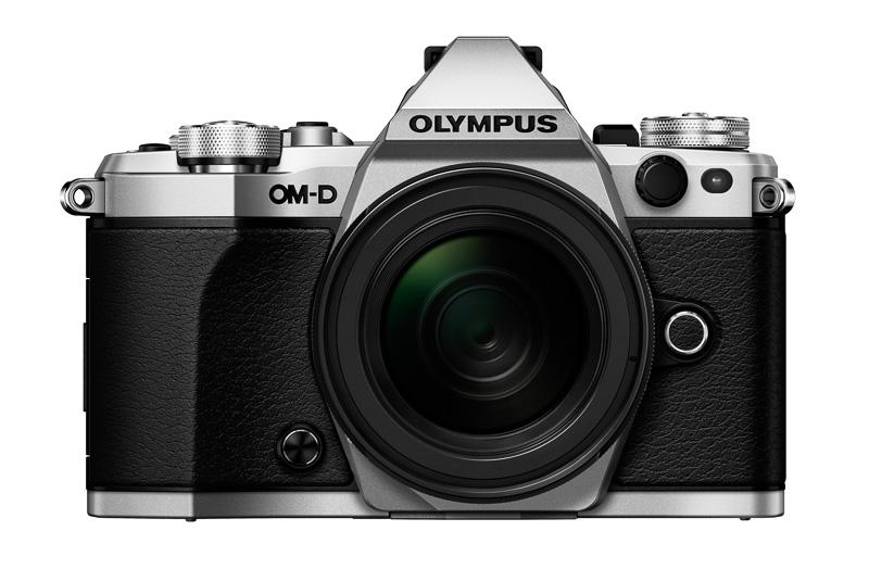 Nueva Olympus OM-D E-M5 Mark II, con estabilización de imagen en 5 ejes