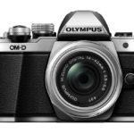Olympus añade estabilización de 5 ejes a la nueva E-M10 Mark II