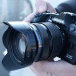 Nueva Olympus OM-D E-M1 Mark III (y vídeo con toma de contacto)