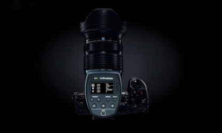 Nuevos firmwares para Olympus OM-D E-M1 Mark II, OM-D E-M5 Mark II y PEN-F
