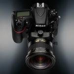 Nuevo objetivo Nikon 70-200mm f/2,8 y 19mm f/4 descentrable