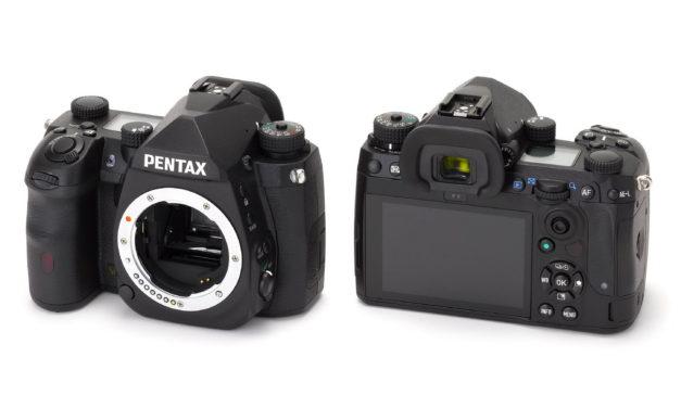 Nueva Pentax K en desarrollo que será el nuevo buque insignia