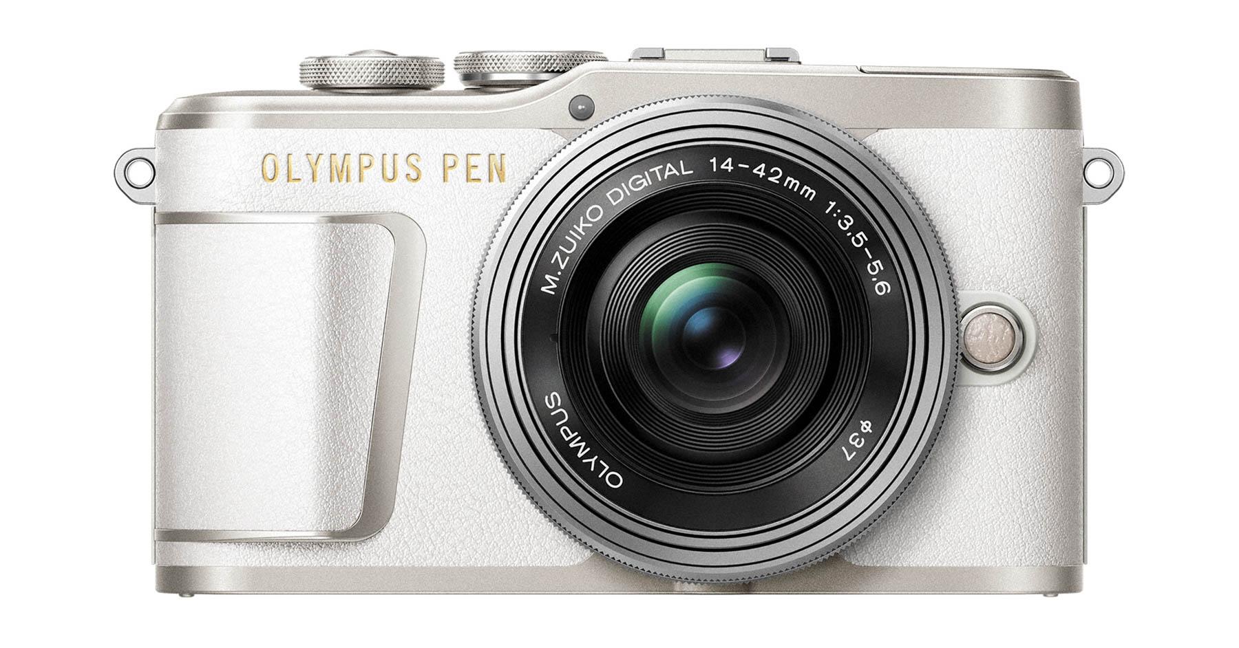 Nueva Olympus PEN E-PL9