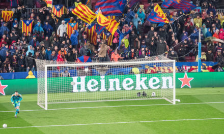 Probando el nuevo objetivo Panasonic 100-400mm f/4-6,3 en el Camp Nou