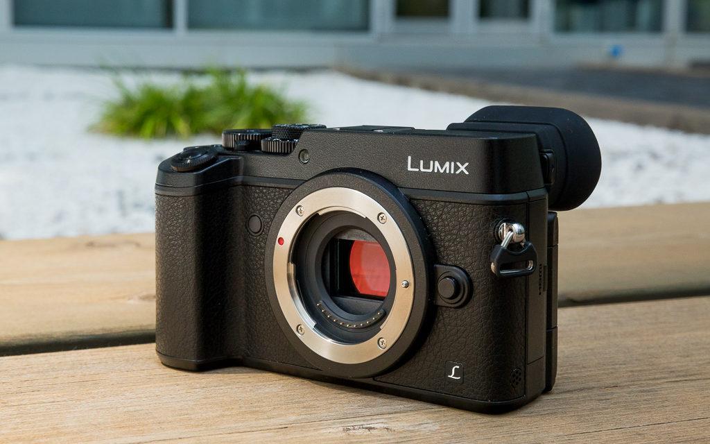 Nueva Panasonic Lumix GX8, con 4K, doble estabilizador de imagen y 20,3mp
