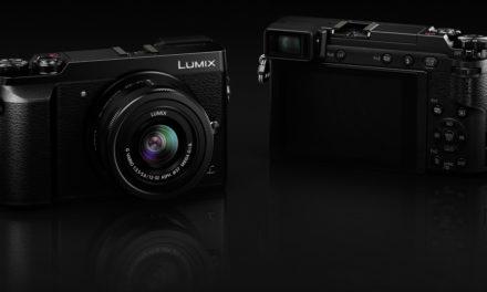 Nueva Panasonic Lumix GX80 con estabilizador de imagen dual de 5 ejes
