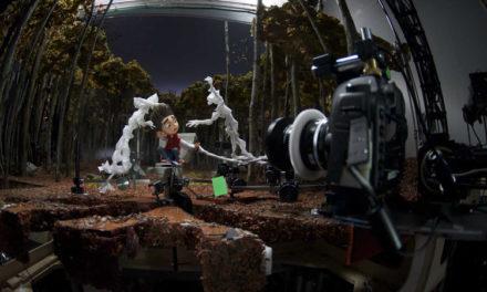 La película que se ha hecho con la Canon 5D Mark II: ParaNorman