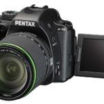 Nueva Pentax K-70, con sistema AF híbrido y sensibilidad hasta ISO 102.400