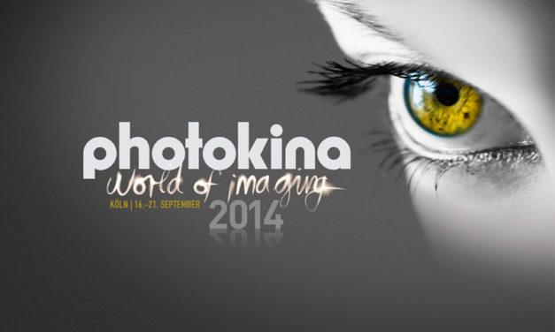 Resumen de todas las novedades que se presentan en la Photokina 2014