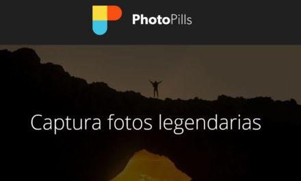 Photopills, la aplicación para fotógrafos perfeccionistas