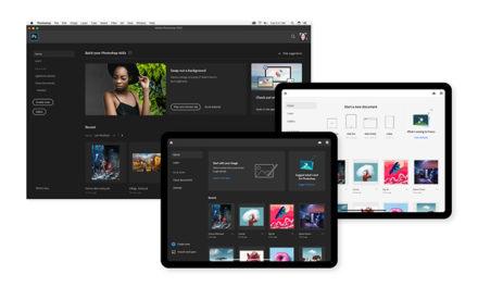 Adobe presenta Photoshop para iPad en la Adobe Max 2019