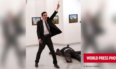 World Press Photo, todos los ganadores y sus fotografías