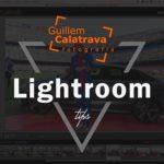 Exportar e importar fotografías como catálogo en Lightroom