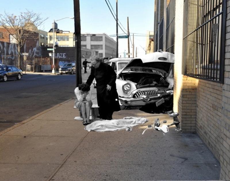 Porter Ave. Brooklyn, N.Y.