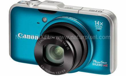 Canon y Olympus presentan nuevas cámaras compactas