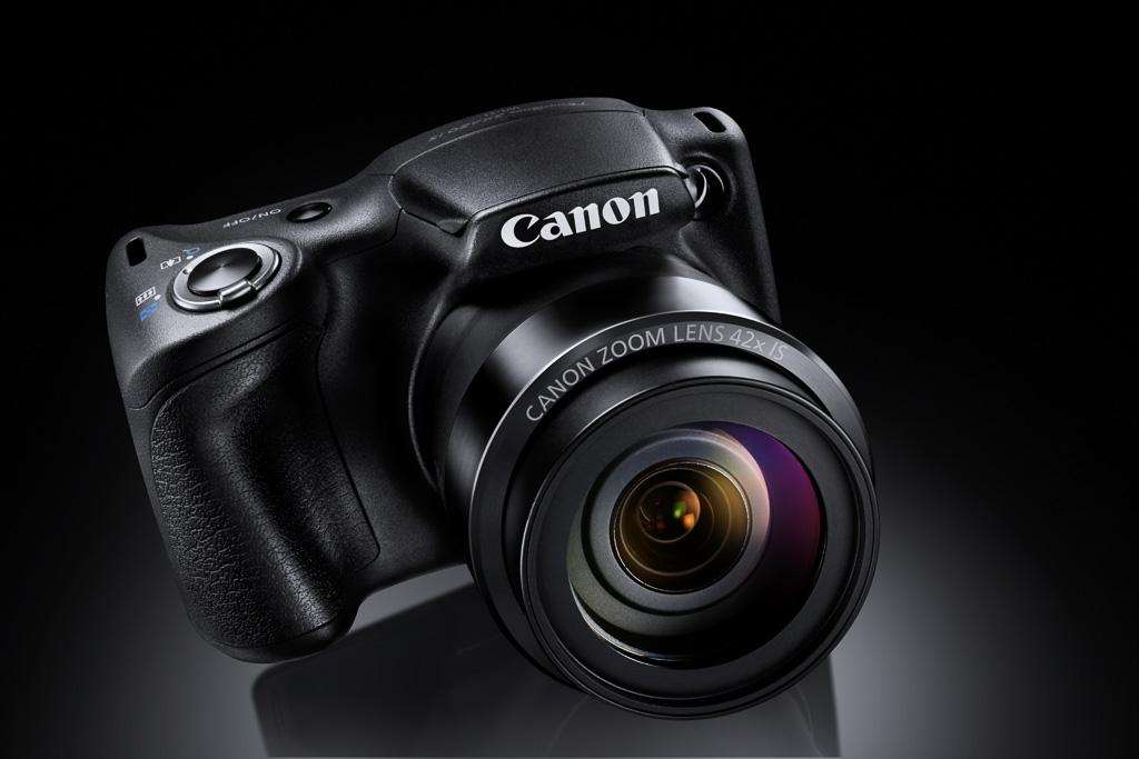 Canon presenta nuevas cámaras compactas PowerShot e IXUS