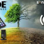 Concurso RØDE C3 | Cambio Climático Contest