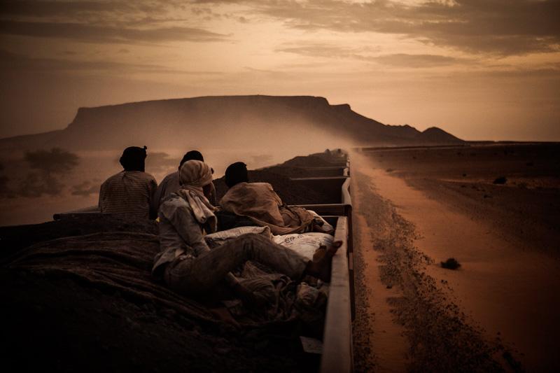 Los Sony World Photography Awards buscan al mejor fotógrafo español
