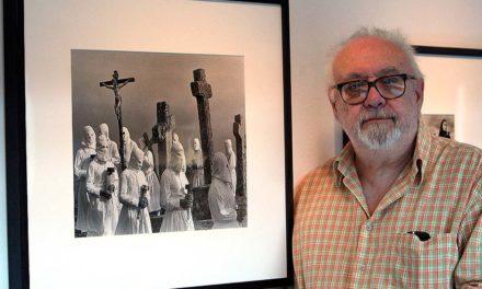 Rafael Sanz Lobato, Premio Nacional de Fotografía 2011