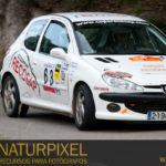 NATURPIXEL sobre ruedas – Rally Osona 2011