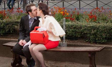 Díselo con fotografía, el regalo ideal para San Valentín!