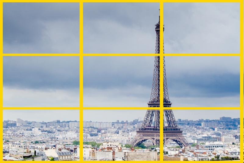 3 consejos básicos de composición para que tus fotos tengan mejor aspecto