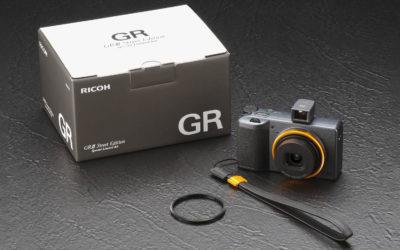 Ricoh GR III Street Edition, un kit en edición limitada ideal para street photography