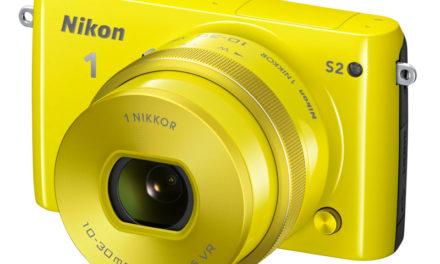 Nueva Nikon 1 S2