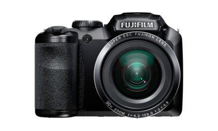 Nuevas cámaras Fujifilm: S4600, S4700, S4800, S6600, S6700 y S6800