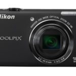 Nuevas cámaras Nikon. COOLPIX S6200, S8200, S1200pj, S100, AW100, S4150, S6150 y P7100