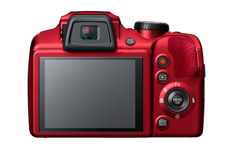 Fuji S9800 - S9900W