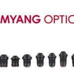 Samyang te ofrece los mejores objetivos fijos