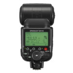Nuevo flash Nikon SB-910