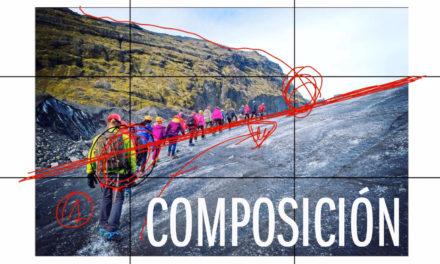 Analizamos 4 ejemplos de composición fotográfica