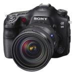 "Sony presenta la A99 ""Full Frame"""