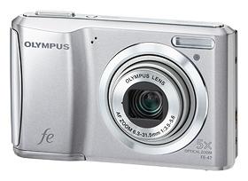 Nuevas cámaras Olympus (aún más!)