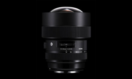 Nuevo ultra gran angular Sigma 14-24mm ƒ/2,8 DG HSM | Art