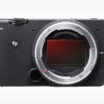 """SIGMA fp L, la cámara sin espejo más pequeña y ligera del mundo con sensor """"full frame"""" de 61MP"""