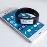 Probando el Sony Xperia Z3 en El Hierro