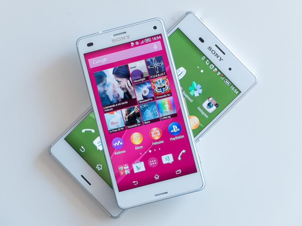Sony-Z3-vs-Z3-compact