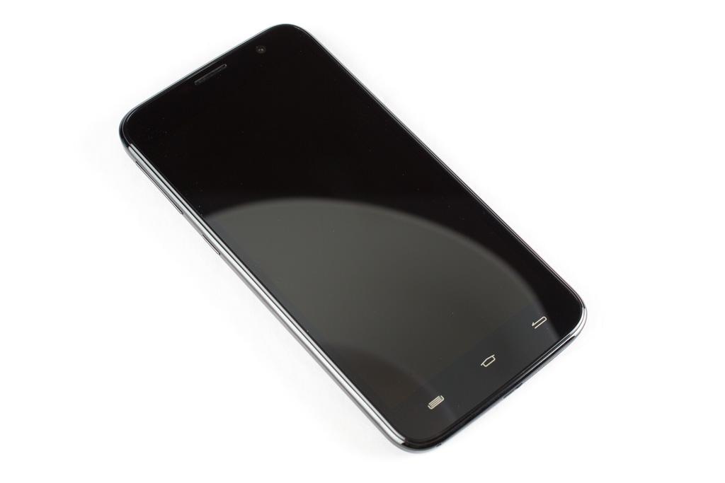 Just5 Spacer 2, un smartphone bueno, bonito y barato