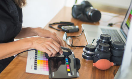 5 preguntas (y respuestas) acerca de la gestión del color