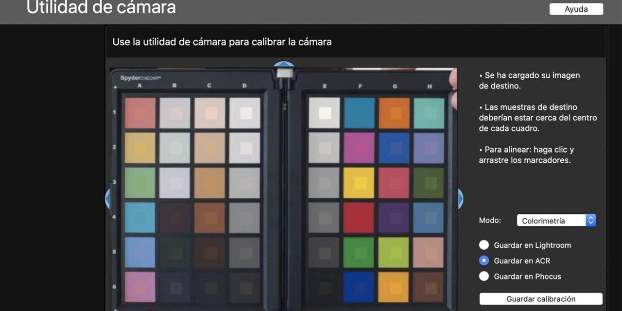 Percepción del color con diferentes fuentes de luz
