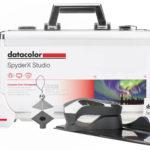 Nuevos kits de herramientas de calibración y gestión del color: SpyderX Capture Pro y SpyderX Studio