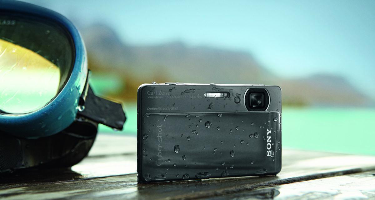 Sony presenta nuevas cámaras compactas