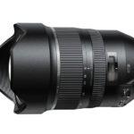 Tamron anuncia el desarrollo de un nuevo objetivo:  SP 15-30mm F/2.8 Di VC USD
