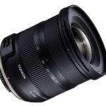 Tamron 17-35mm ƒ/2,8-4 Di OSD, nuevo zoom gran angular para Canon y Nikon